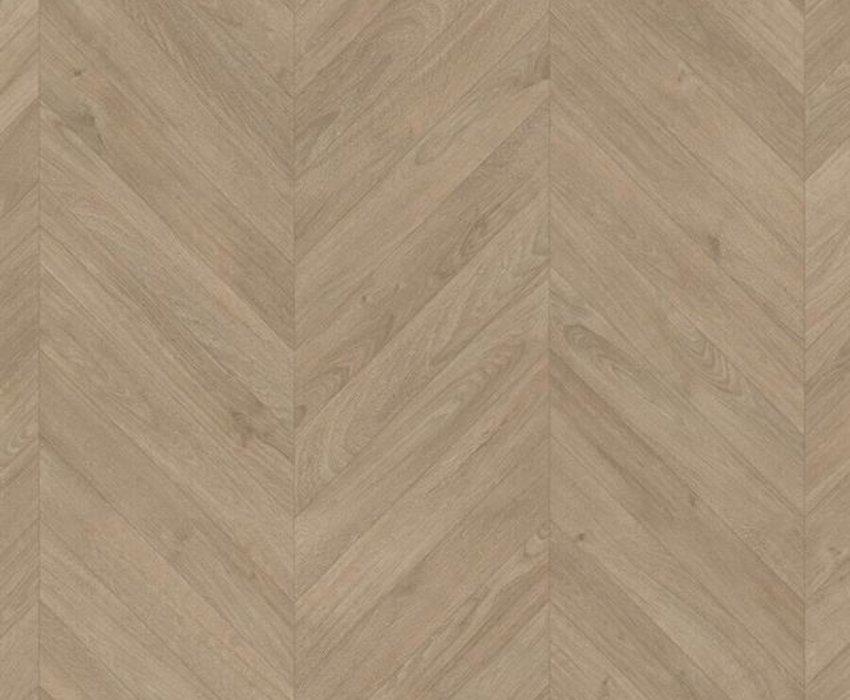 Quickstep Impressive Patterns IPA4164 Eik Visgraat Taupe