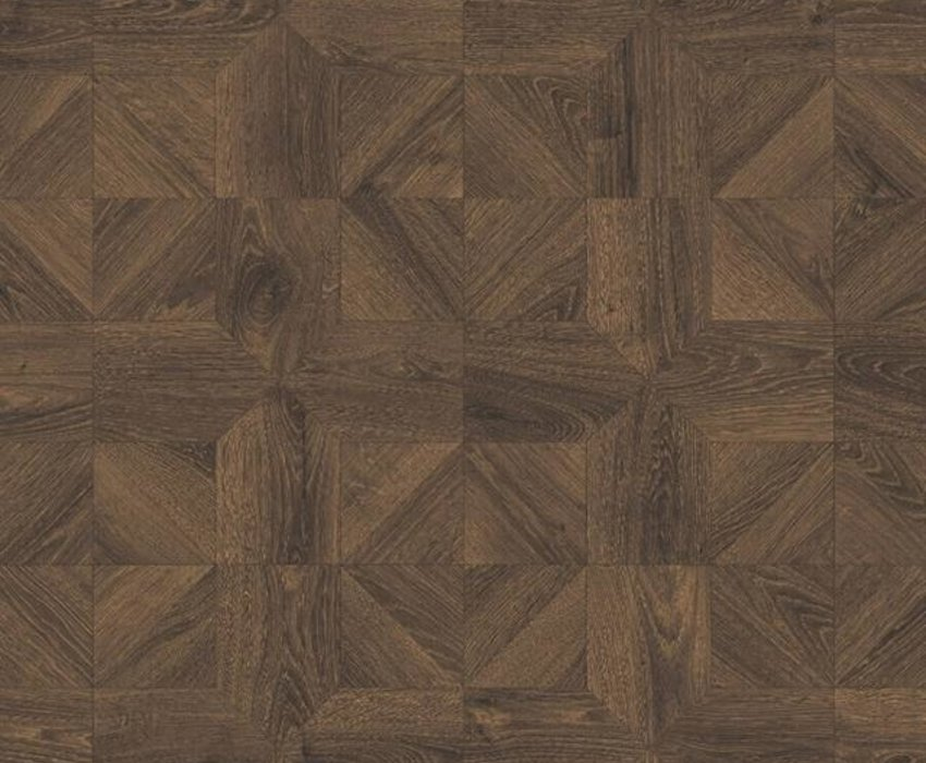 Quickstep Impressive Patterns IPA4145 Royal Eik Donkerbruin