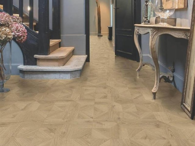 Quickstep Impressive Patterns IPA4142 Royal Eik Natuur