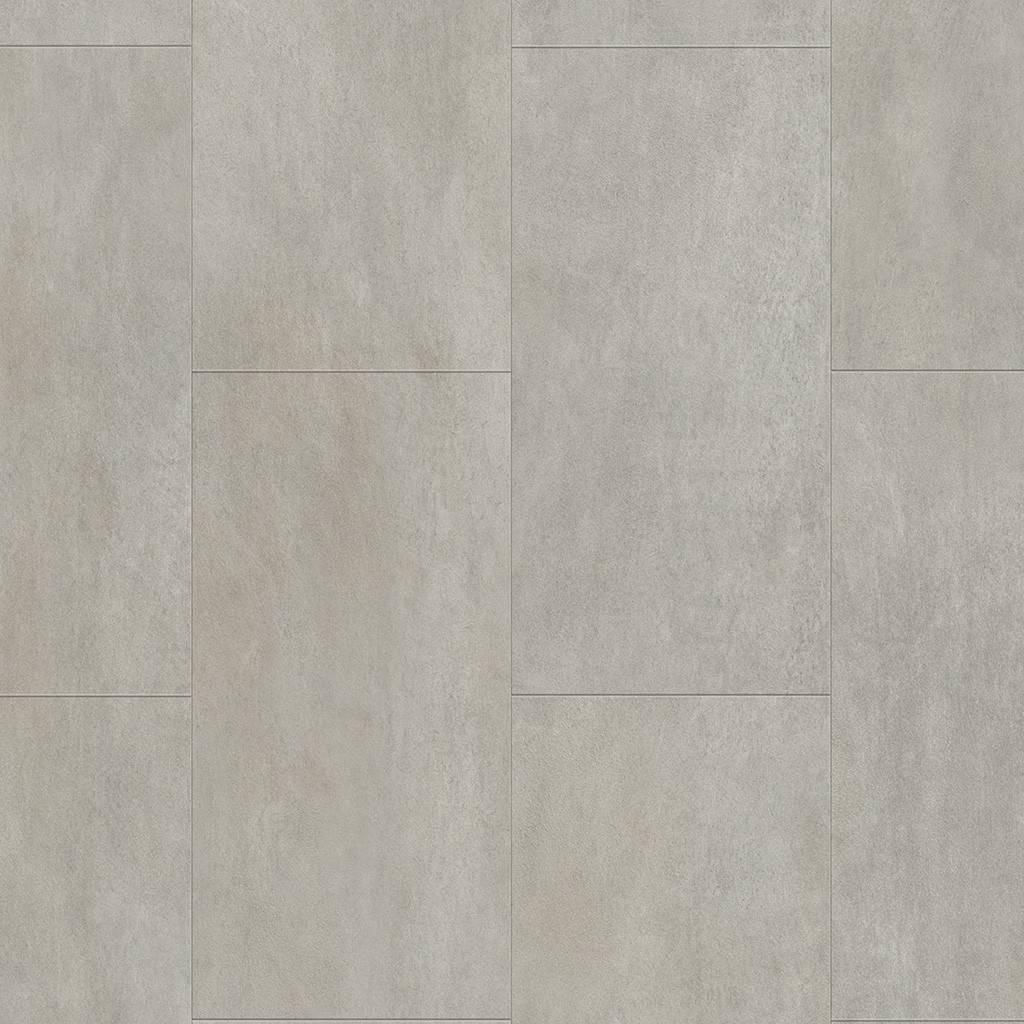 Quickstep Beton Warmgrijs PVC