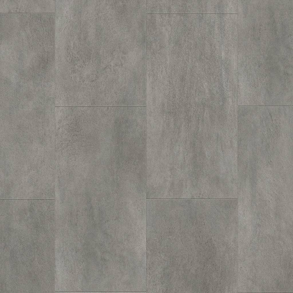 Quickstep Beton Donkergrijs PVC AMCP40051