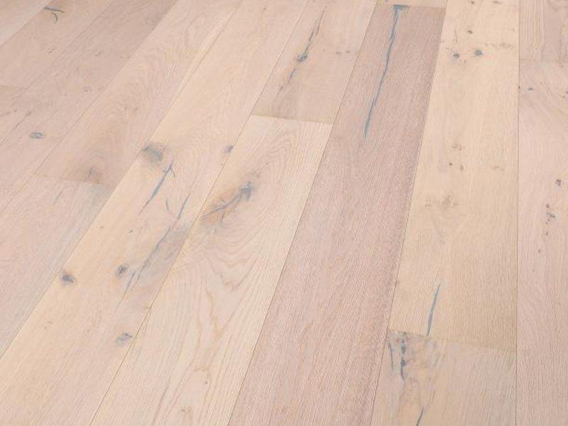 Budget Wood Forest Extra rustiek wit olie 14/3 mm