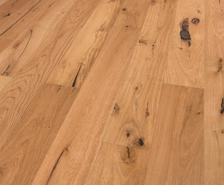 Budget Wood Forest Extra rustiek naturel olie 14/3 mm