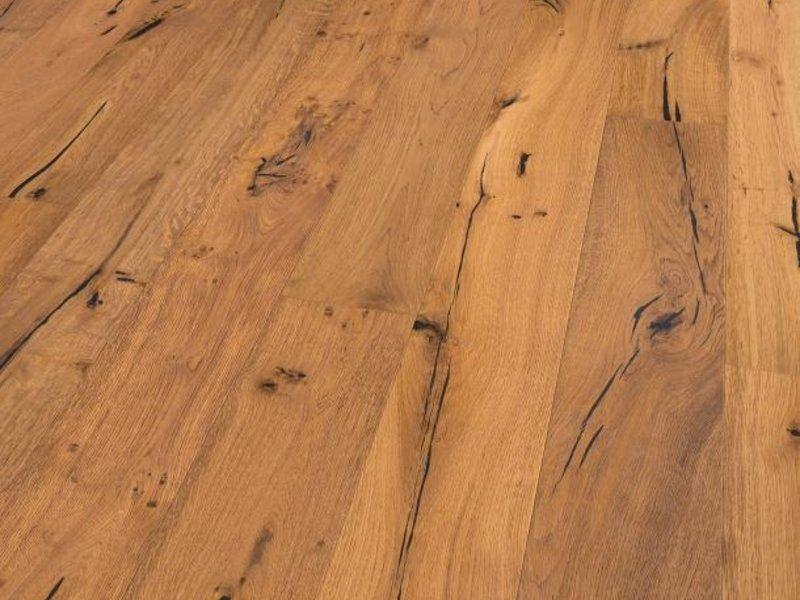 Budget Wood Forest Extra rustiek gerookt naturel olie 14/3 mm