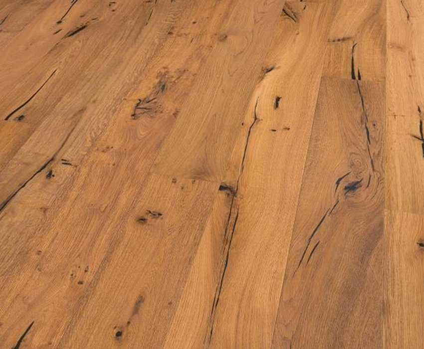 Budget Wood Forest Extra rustiek gerookt naturel olie 14/3 mm