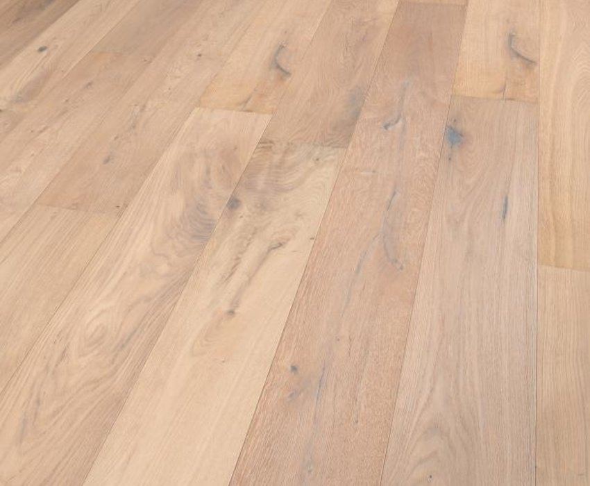 Budget Wood Forest Extra rustiek gerookt wit olie 14/3 mm