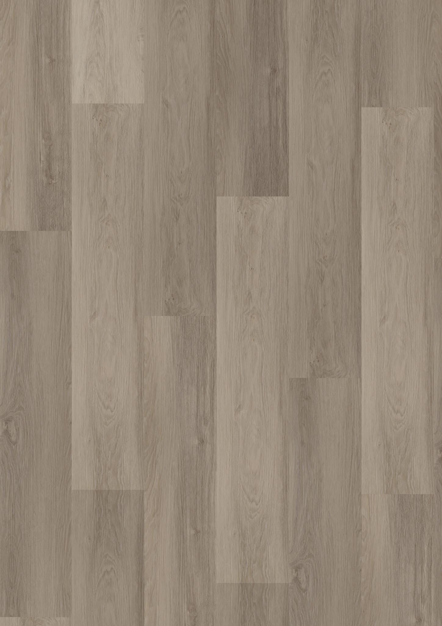 Hoomline Briljant 55 Uniclic Lelie Click PVC (met ondervloer aan vloer vast!)