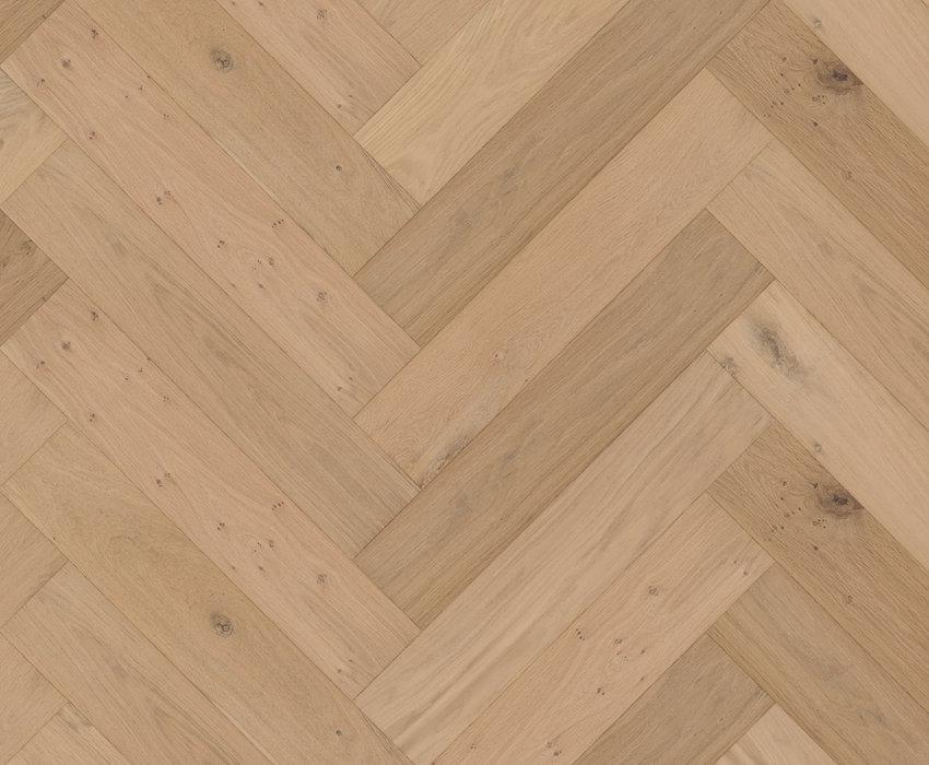 Hoomline Madrid Visgraat XL Invisible olie lamelparket