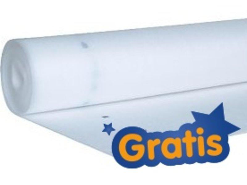 Isotex Ondervloer 2 mm (Gratis!)