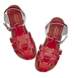 Salt Water Sandals SWS Shark original (platte zool)