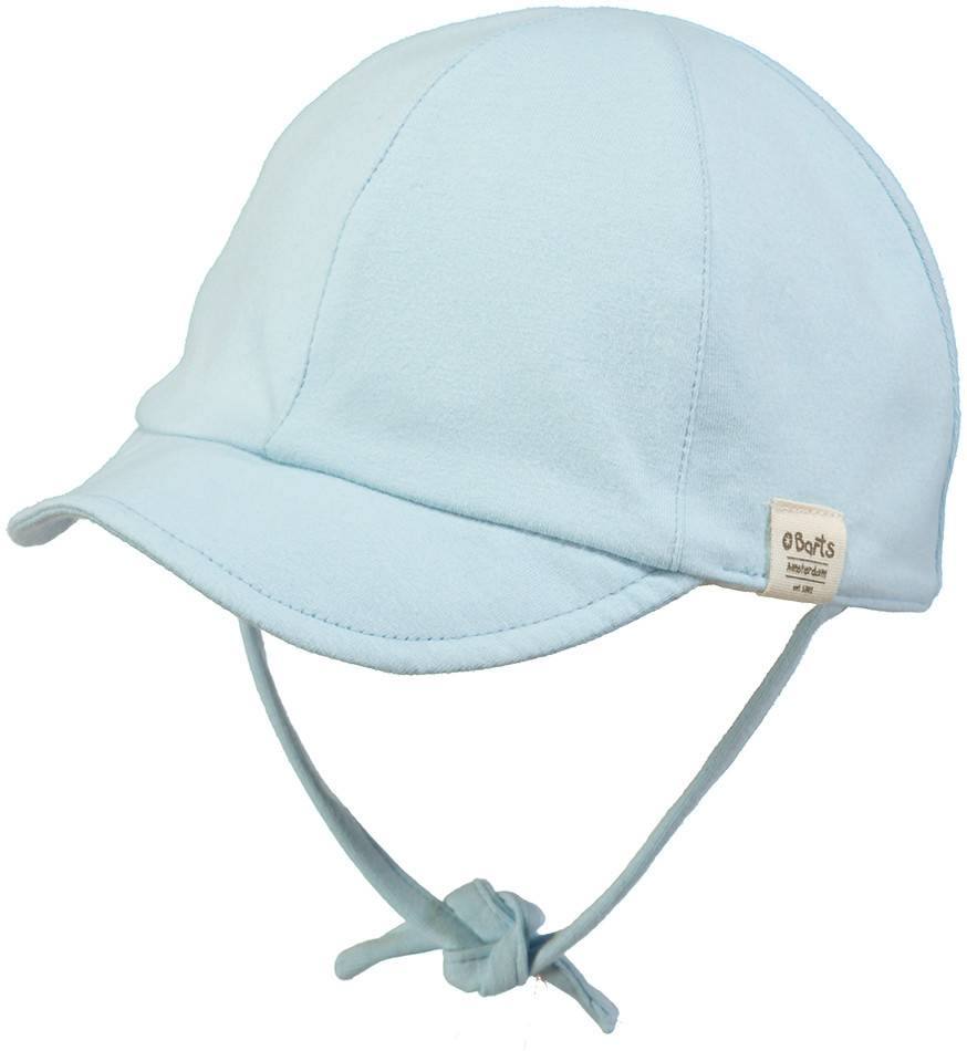 Barts Barts Loke Hat light blue