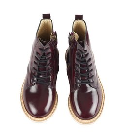 Young Soles Young Soles Rodney Boot oxblood Polido