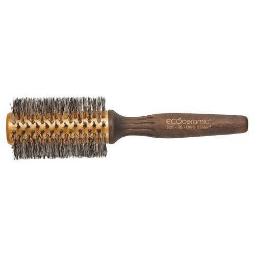 EcoCeramic Thermal Brush 36 soft