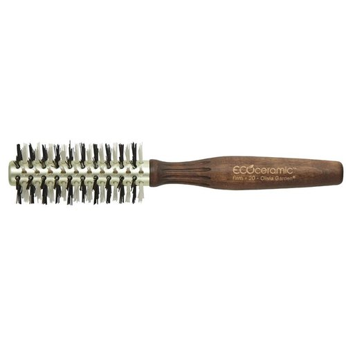 EcoCeramic Thermal Brush 20 firm