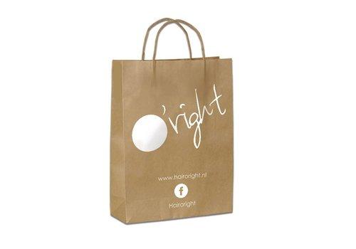 O'right Paper Bag