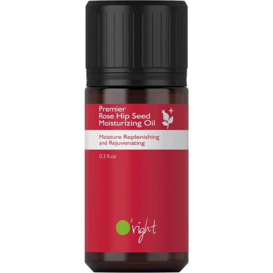 Premium Rose Hip Seed Oil 10ml