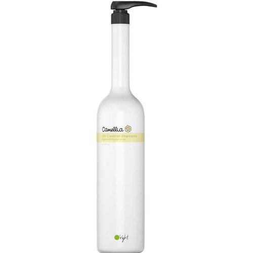 Camellia Oil-control Shampoo 1000ml