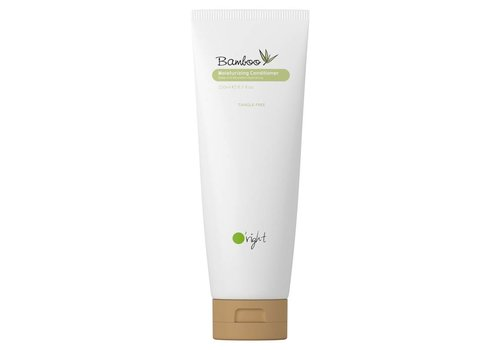 Bamboo Moisturizing Conditioner 250ml