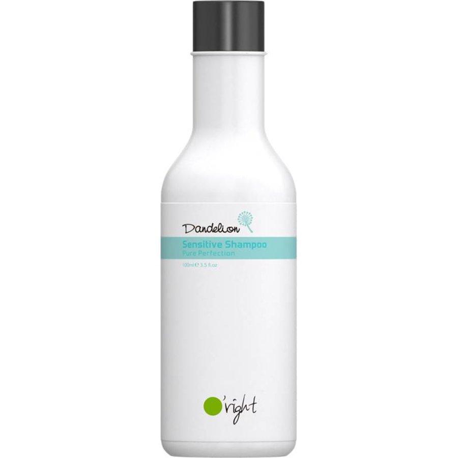 Dandelion Sensitive Shampoo 100ml
