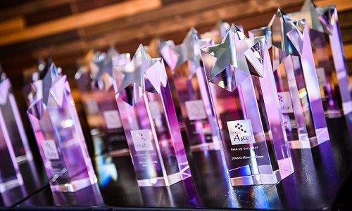 O'right wint Prestigieuze Persprijs voor beste Groene Cosmetica introductie