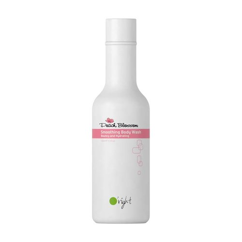 Peach Blossom Body Wash 100ml