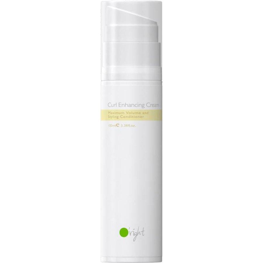 Curl Enhancing Cream 100ml - 3-Pack