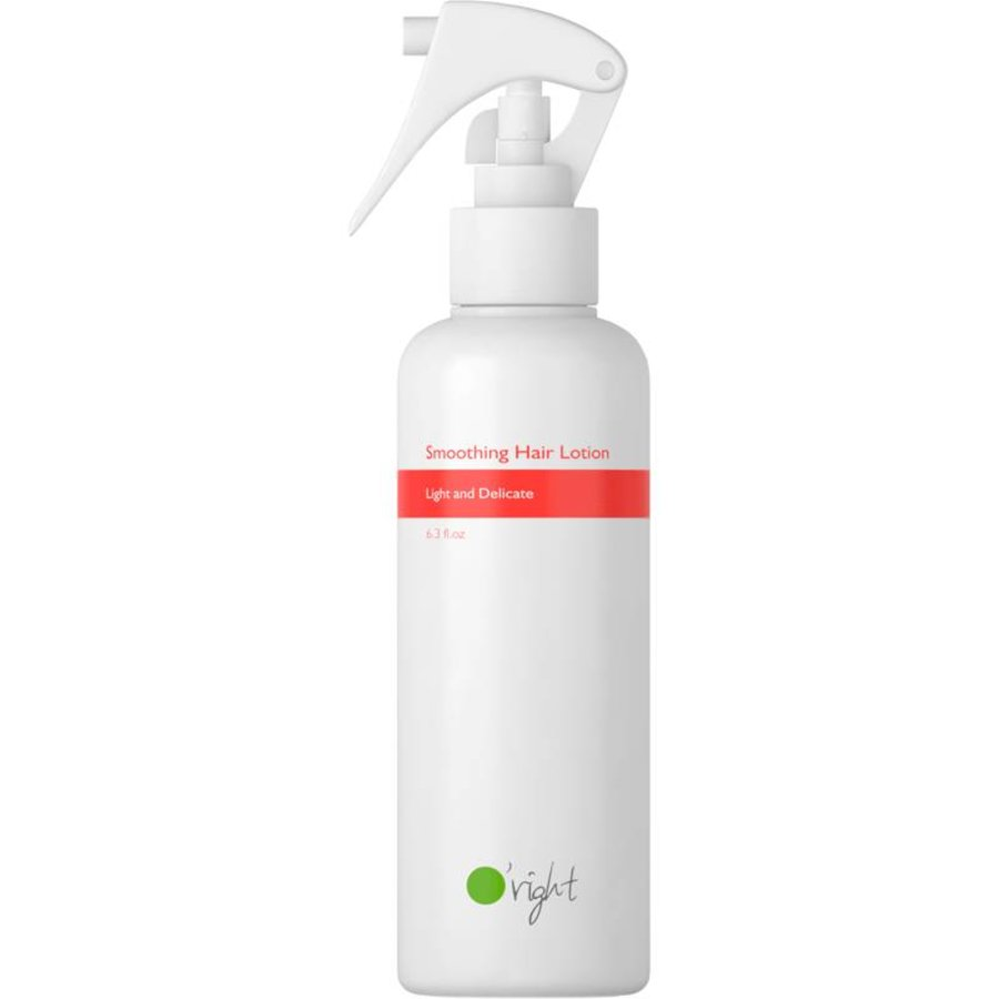 Smoothing Hair Lotion 180ml - 3-Pack