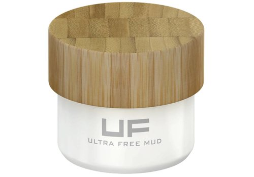 Ultra Free Mud 50ml - 3-Pack