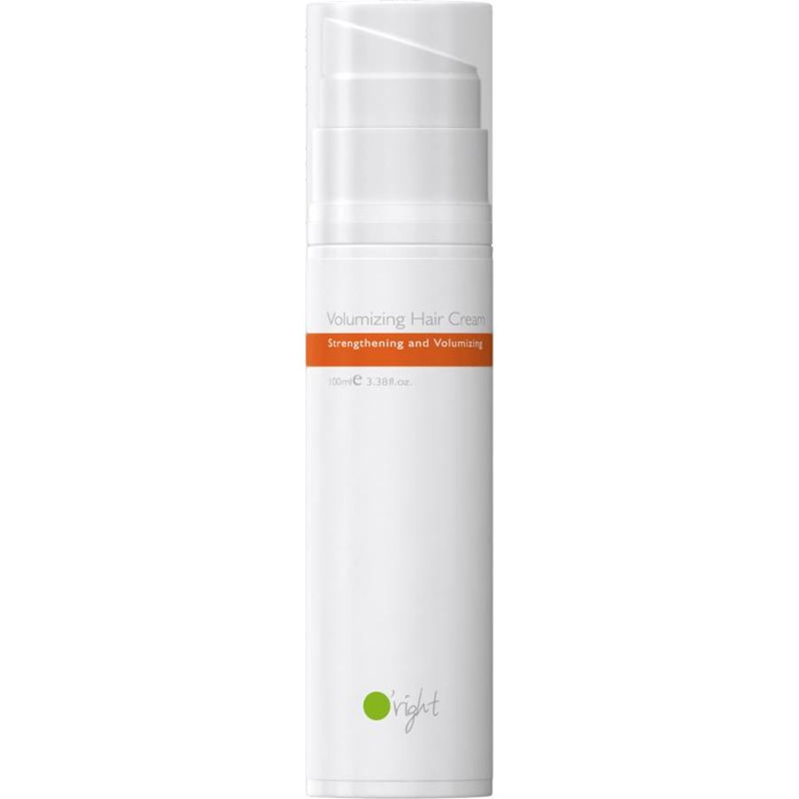 Volumizing Hair Cream 100ml - 3-Pack