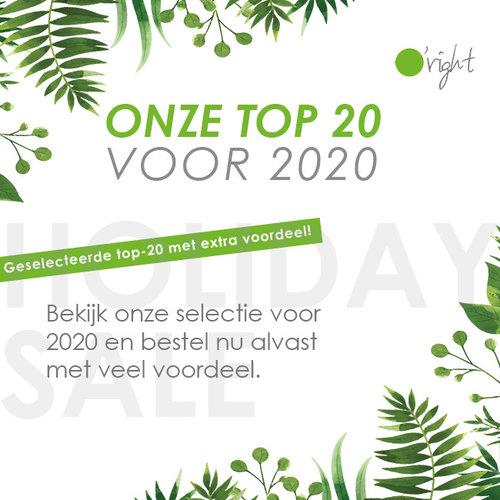 Top-20 Voordeel