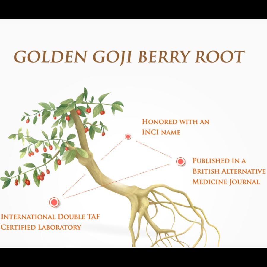 Goji Berry Harmonizing Cleanser 160ml