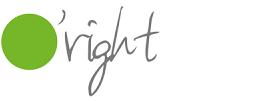 O'right