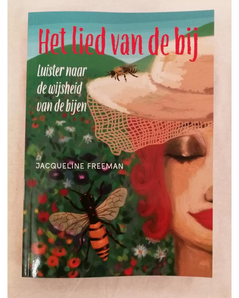 Song of the bee (Dutch translation) - Copy