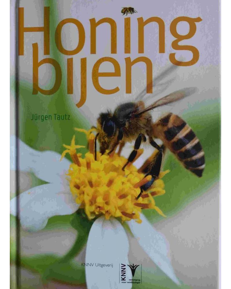 Honingbijen - Jurgen Tautz (Dutch) - Copy