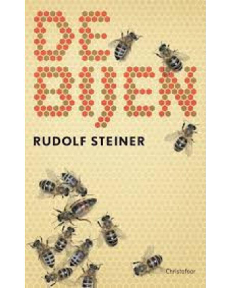 De Bijen - Rudolf Steiner (Holländisch)