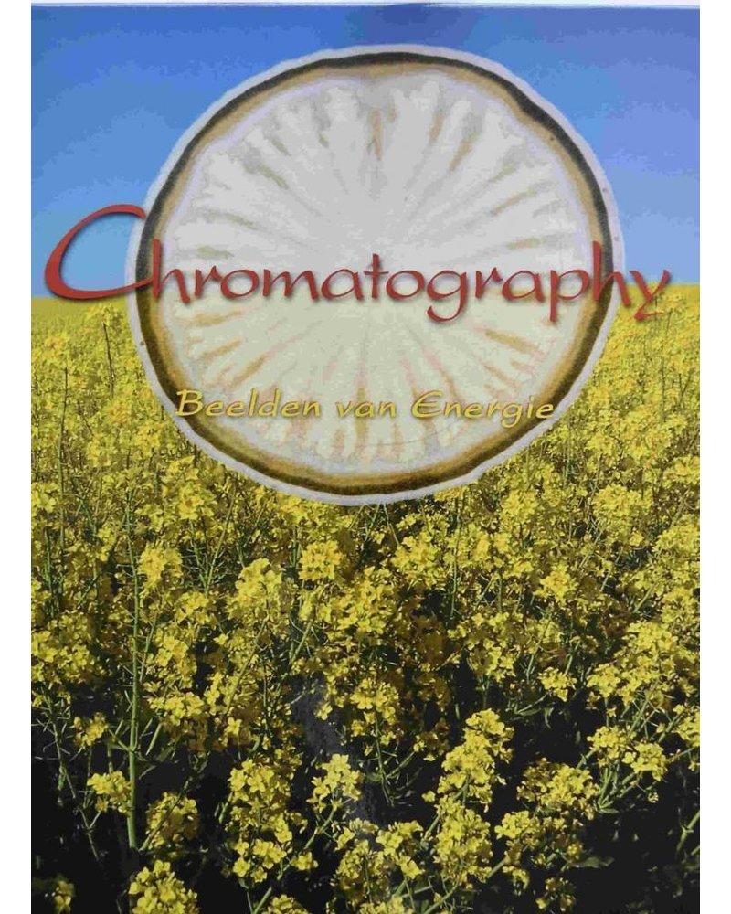 Chromatography,  beelden van energie - (Holländisch)