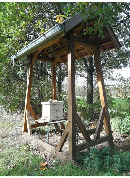 Small Beekeeper package  01 - 2021
