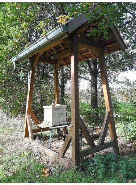 Small Beekeeper package  05 - 2021