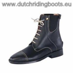 Petrie Rijlaarzen Petrie Professional jodhpur schoen