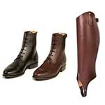 Petrie accessoires,schoenen&chaps
