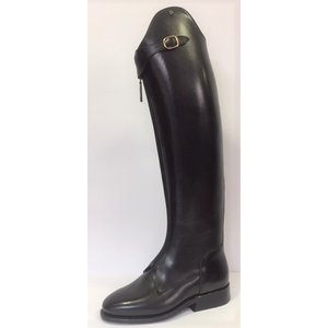 Petrie Polo Boots 25% discount P301-2.0 Petrie Polo Pro in black calf leather 2.0 43-34 series 5 XLW