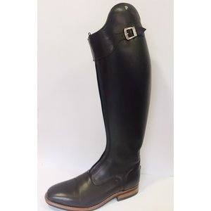 Petrie Polo Boots 25% discount P413-5.5 Petrie Superior dark brown size 5.5 45-40 series 12 XHW