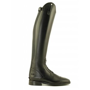 Petrie Jumping Boots (laced) 25% discount J366-5.0 Petrie Napoli Jumping black UK 5.0 46-34 1 N
