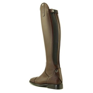 Petrie Boots D614-6.0 Petrie Padova dressage brown UK size 6.0 series 34/XW 47-40