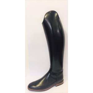 Petrie Dressage Boots 25% Discount D710-8.0 Petrie Sublime Dressage in black calf leather size 8.0 49.5-40.5-39