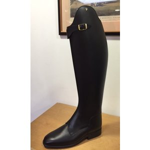 Petrie Polo Boots 25% discount P629-6.0 Petrie Athene Polo black rind leather UK 6.0 49-34 custom
