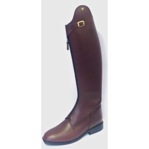 Petrie Polo Boots 25% discount P630-8.0 Petrie Athene Polo brown rind leather UK  8.0 49-36.5-33.5 custom made