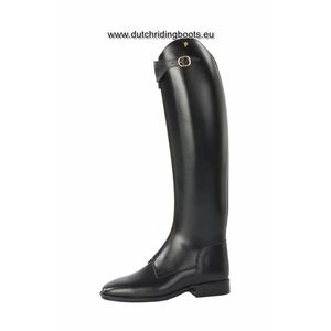 Petrie Polo Boots 25% discount P806-5.0 Petrie Polo Pro in black calf leather 5.0 49-35 XXHE