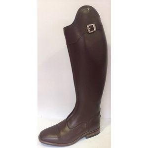 Petrie Polo Boots 25% discount P414-5.5 Petrie Superior med. brown size 5.5 45-40 series 12 XHW
