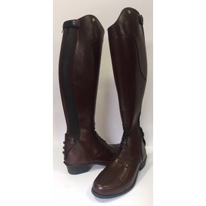 Petrie Boots J611-39  Petrie Laced boot Firenze brown size 39 series  N 44-37